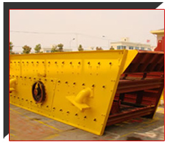 Vibrating Screen Features